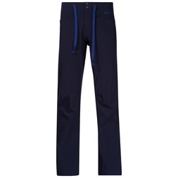 Cecilie Climbing Pants Navy Melange / Ink Blue