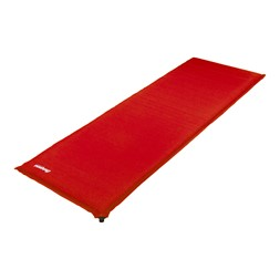 Folding Mat Ultra Light Red