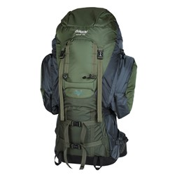 Alpinist Large 130 L Green / Dark Green