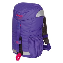 Nordkapp Jr 18 L Light Primula Purple / Hot Pink