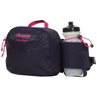 Skarstind Hip Pack 3 w/Bottle