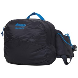 Skarstind Hip Pack 6 Night Blue / Athens Blue
