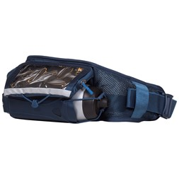 Fløyen Hydration Belt Dark Steel Blue