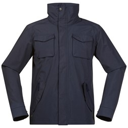 Kil Jacket Night Blue