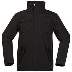 Kil Jacket Black