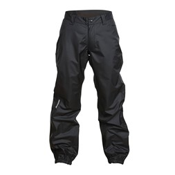 Sky Lady Pants Black