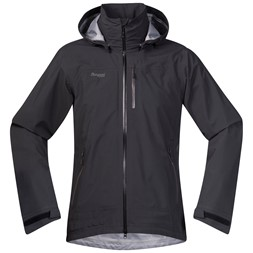 Gjende Jacket Black / Graphite