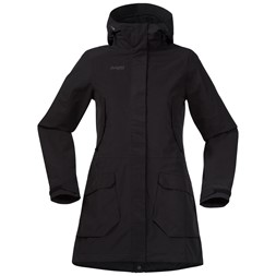 Lone Lady Jacket Black