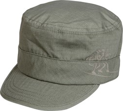 Army Cap Pale Olive
