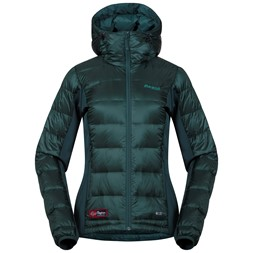 Myre Down Lady Jacket Altitude / Alpine