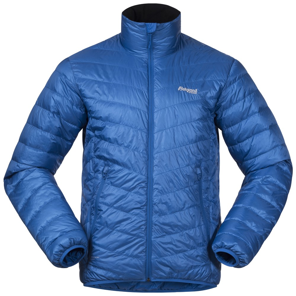 Down Light Jacket