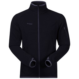 Reinfann Jacket Dark Navy / Night Blue