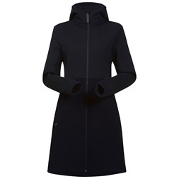Flora Wool Lady Coat