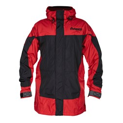 Antarctic Expedition Jacket Black / Red