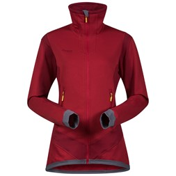 Roni Lady Jacket Red / Burgundy