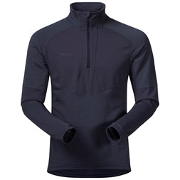Roni Half Zip Dark Navy / Night Blue
