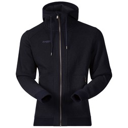 Myrull Jacket Dark Navy