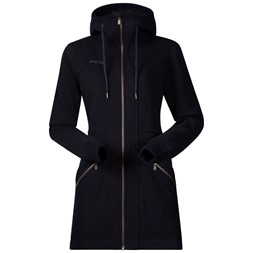 Myrull Lady Coat Dark Navy