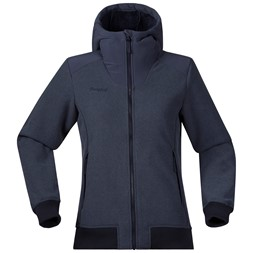 Gimsøy Lady Jacket Dark Navy / Night Blue