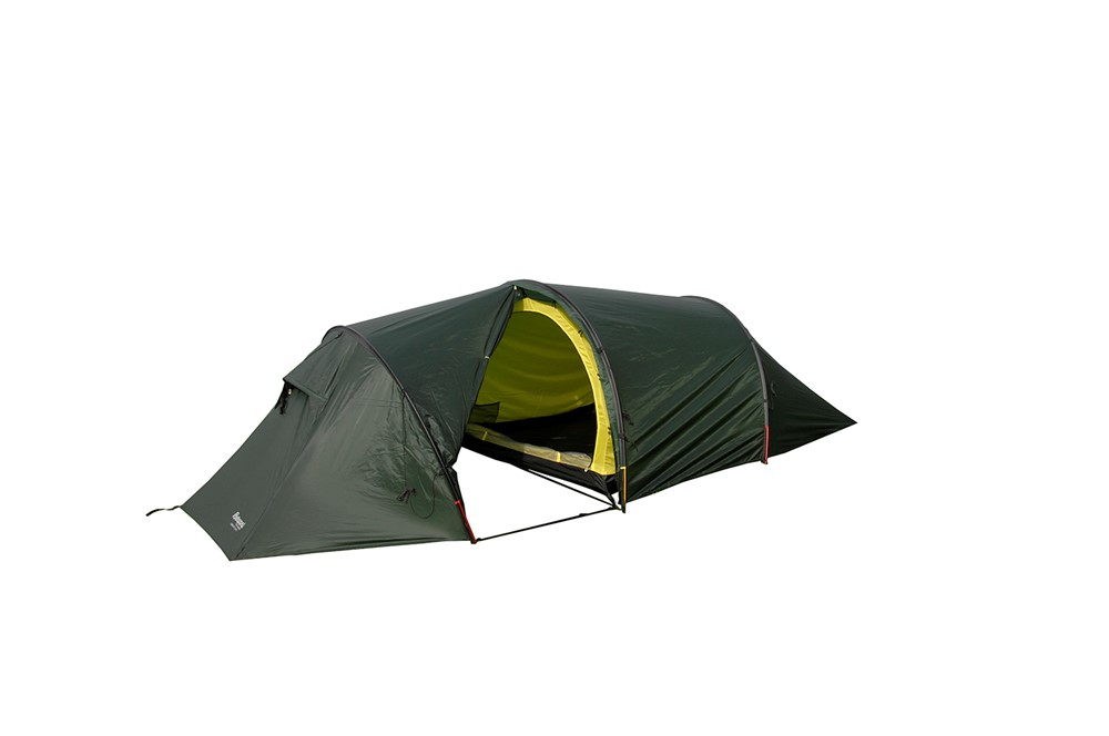 Trollhetta 3-Person Tent