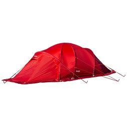 Helium Expedition Dome 3 Tent Red