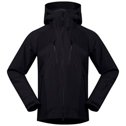 Oppdal Insulated Jacket Black