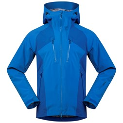 Oppdal Insulated Jacket Athens Blue / Ocean