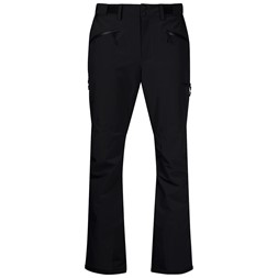 Oppdal Pants Black / Solid Charcoal