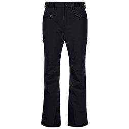 Oppdal Lady Pants Black / Solid Charcoal