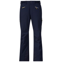 Oppdal Lady Pants Dark Navy