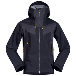 Hemsedal Jacket Dark Navy / Night Blue
