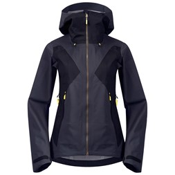 Hemsedal Lady Jacket Night Blue / Dark Navy