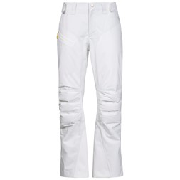 Hemsedal Hybrid Lady Pants White