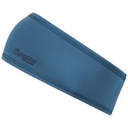 Roni Headband Steel Blue