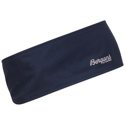 Geilo Headband Navy