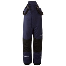 Storm Insulated Kids Salopette