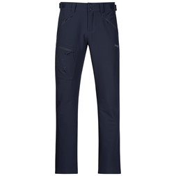 Brekketind Pants Dark Fogblue / Fogblue