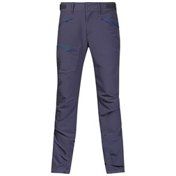 Brekketind Pants Night Blue / Dusty Blue