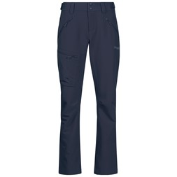 Brekketind Lady Pants Dark Fogblue / Fogblue