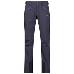 Okla Lady Pants Night Blue / Dusty Blue