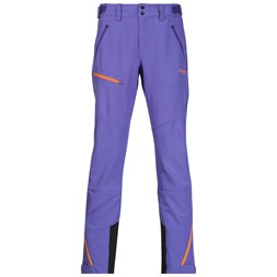 Osatind Lady Pants Funky Purple / Pumpkin