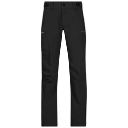 Torfinnstind Lady Pants Black / Solid Charcoal