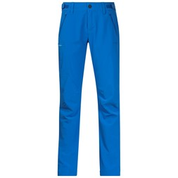 Torfinnstind Lady Pants Athens Blue / Light Winter Sky