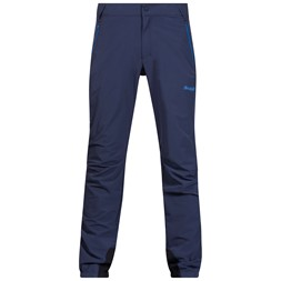 Bera Pants Navy / Athens Blue