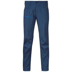 Utne Lady Pants Dark Steel Blue / Fjord