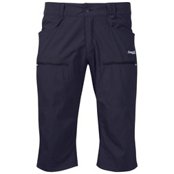 Utne Pirate Pants Dark Navy / Aluminium