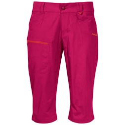 Utne Lady Pirate Pants Bougainvillea / Strawberry