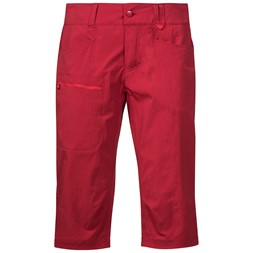 Utne Lady Pirate Pants Red / Strawberry
