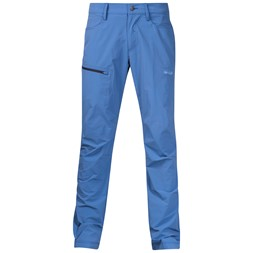 Moa Pants Mid Blue / Navy / Summerblue