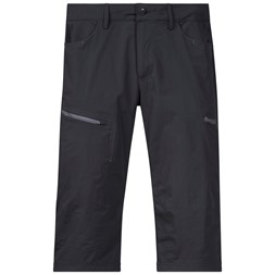Moa Pirate Pants Solid Charcoal / Solid Grey